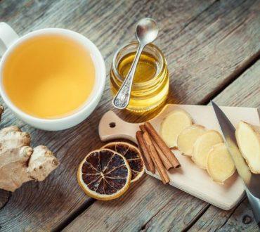 Πώς να ξεφορτωθείτε το φούσκωμα: 8 σπιτικές θεραπείες που λειτουργούν