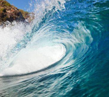 Τα μεγάλα κύματα: Μια διδακτική ιστορία για το φόβο και την αποτυχία