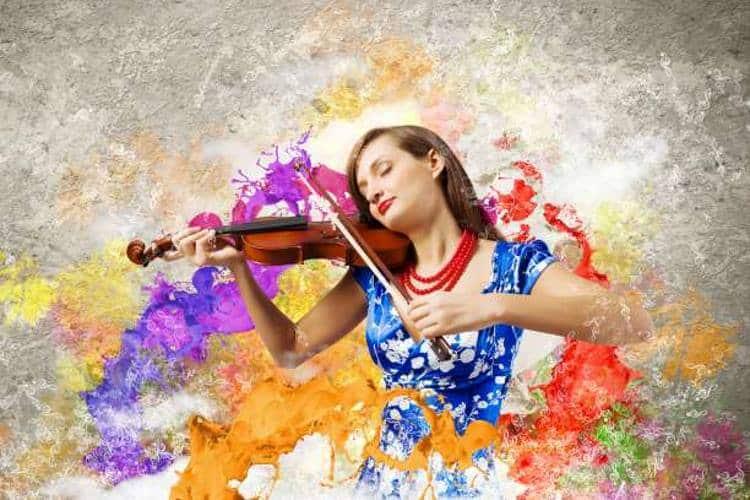 Η μουσική βάλσαμο στη μοναξιά και στον πόνο
