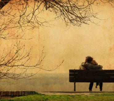 Τα οφέλη του να είμαστε αθεράπευτα ρομαντικοί