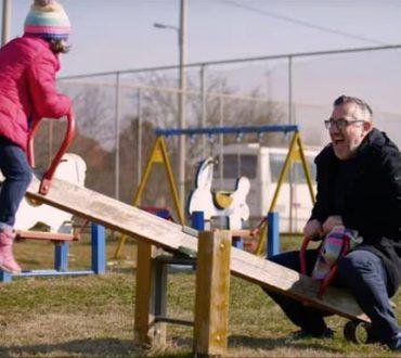 «Πάμε Σοφία»: Μια ελληνική ταινία μικρού μήκους για τον σύγχρονο τρόπο ζωής και τη διαχείριση του χρόνου (βίντεο)