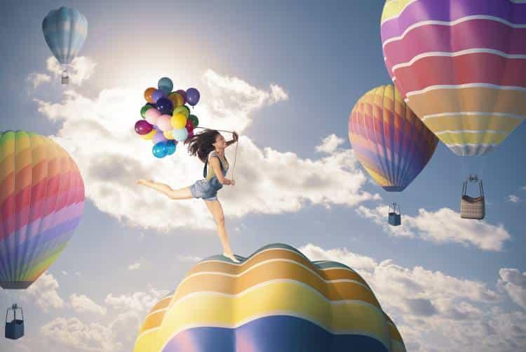 Ψάξε Mέσα Σου… Όλοι απέχουμε από την ευτυχία, λίγα μόλις βήματα