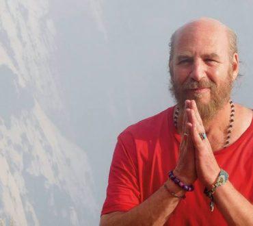Rick Jarow: Μπορείς να βρεις την εργασία που αγαπάς εδώ και τώρα!   Συνέντευξη με τον διάσημο Αμερικανό Life Coach και συγγραφέα