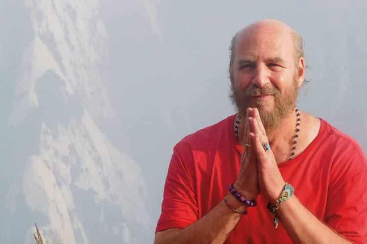 Rick Jarow: Μπορείς να βρεις την εργασία που αγαπάς εδώ και τώρα! | Συνέντευξη με τον διάσημο Αμερικανό Life Coach και συγγραφέα