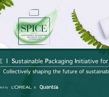 Πρωτοβουλία SPICE: Μεγάλες εταιρείες ομορφιάς συνεργάζονται για το μέλλον των βιώσιμων συσκευασιών