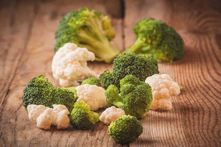 Τα σταυρανθή λαχανικά μπορούν να ενισχύσουν την υγεία των αρτηριών