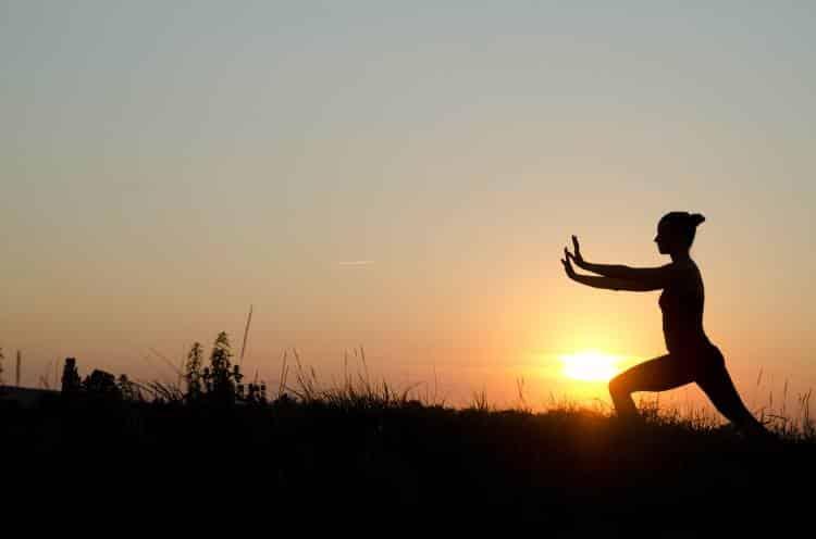 Χρόνια Αποφρακτική Πνευμονοπάθεια: Το Tai chi ως εναλλακτική λύση στη συμβατική θεραπεία