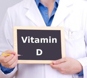Το κοιλιακό λίπος συνδέεται με έλλειψη της βιταμίνης D