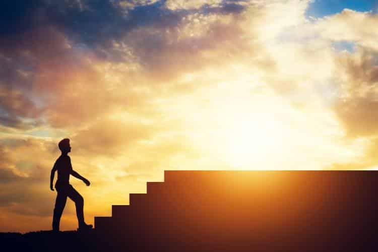 Μπορεί μια αποτυχία να σε οδηγήσει στο σκοπό της ζωής σου;