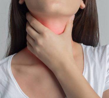 Οξεία Λαρυγγίτιδα: Πώς μπορεί να αντιμετωπιστεί με την Ομοιοπαθητική και όχι με κορτιζόνη
