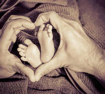 Για όλους τους μπαμπάδες που βρίσκονται ανάμεσά μας και όχι μόνο...