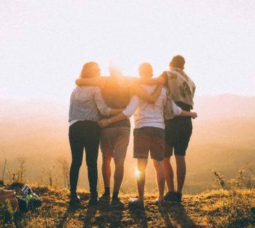 Πως θα διατηρήσουμε τις σχέσεις μας με τους άλλους μέσα από την πολυπλοκότητά τους