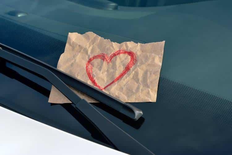 Ο ρόλος της αγάπης είναι να προσφέρει και να μην περιμένει τίποτα