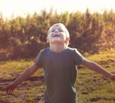 Τι συμβαίνει όταν τα παιδιά αναπνέουν από το στόμα