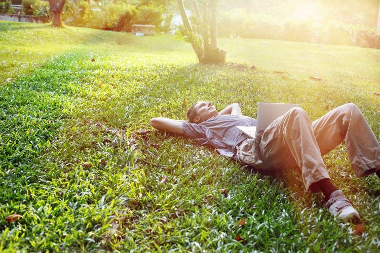 3 τρόποι να «τακτοποιήσετε» το χάος του μυαλού σας