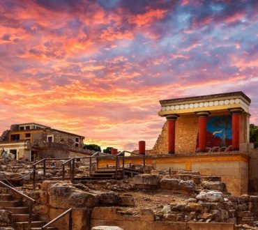 Οι αρχαιολογικοί χώροι θα λειτουργούν σταδιακά με ηλεκτρονικό εισιτήριο