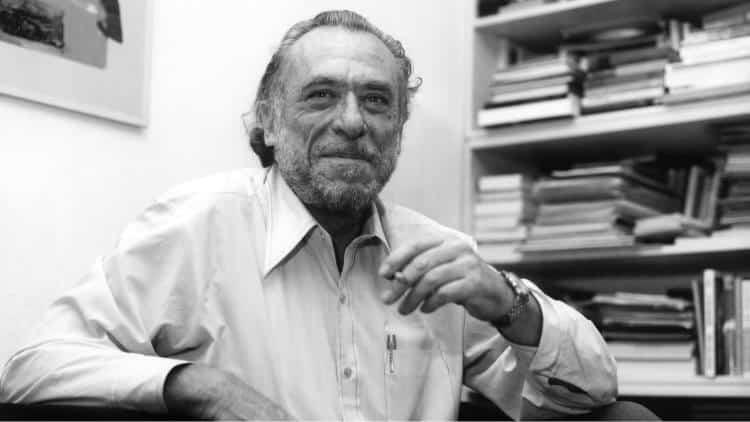 Charles Bukowski: 15 αποφθέγματα που θα σας βοηθήσουν να αναπτύξετε ψυχική ανθεκτικότητα