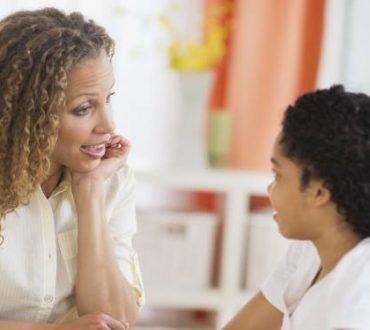 Διαζύγιο και παιδιά: Μιλώντας στα παιδιά για το χωρισμό
