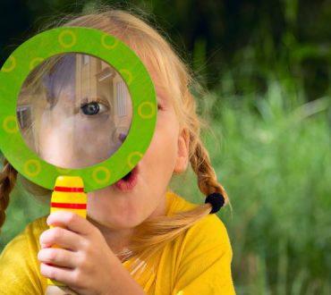 Ας ενθαρρύνουμε τα παιδιά όχι μόνο να διαβάζουν, αλλά και να ερευνούν αυτά που διαβάζουν