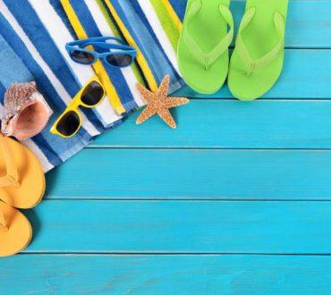 Φυτικά αντηλιακά για να προστατεύσετε την επιδερμίδα σας από την ηλιακή ακτινοβολία