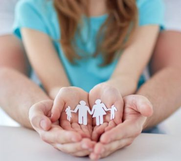 Όταν τα παιδιά λαμβάνουν σεβασμό κι εμπιστοσύνη, γίνονται συνειδητοποιημένοι ενήλικες