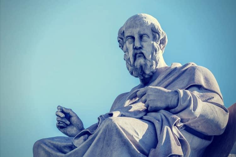 Πλάτωνας: Η τριμερής διάκριση της ψυχής