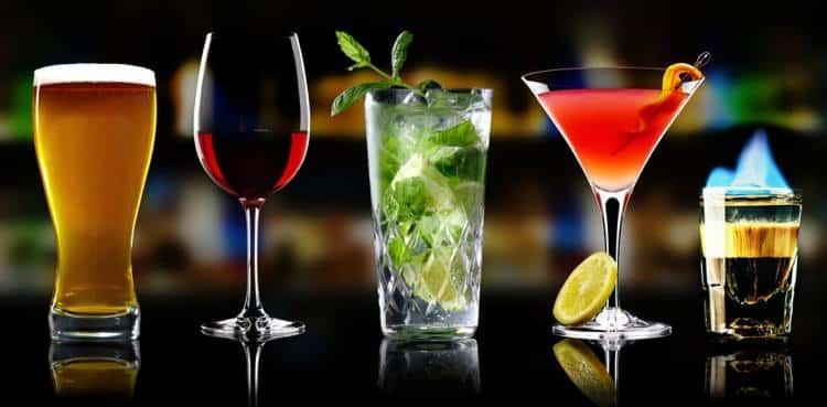 Ποιο ποτό να προτιμήσετε αν κάνετε δίαιτα
