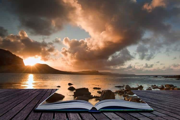 6 προτάσεις βιβλίων για να διαβάσετε στις διακοπές σας