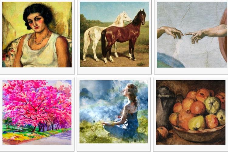 Τεστ με εικόνες: Επιλέξτε τις εικόνες που σας ταιριάζουν και δείτε ποιο στοιχείο του χαρακτήρα σας είναι κυρίαρχο