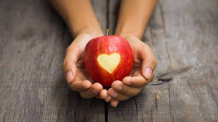 Η χορτοφαγική διατροφή μειώνει τον κίνδυνο θανάτου από καρδιοπάθειες κατά 40%, σύμφωνα με έρευνα