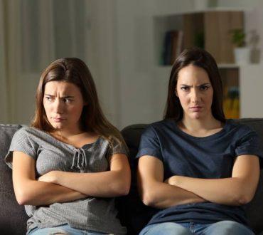 Η ζήλια στη φιλία: Πώς μπορώ να την αναγνωρίσω;