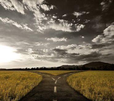 Οι αποτυχίες είναι περισσότερο σταυροδρόμια παρά αδιέξοδα στη ζωή μας