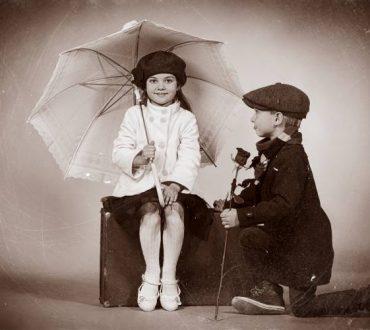 Τι είναι πιο σημαντικό, το να αγαπάς ή το να αγαπιέσαι;