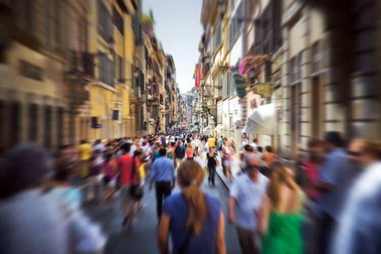 Μαζική υστερία: Μια επιδημία του νου;