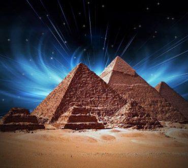Έρευνα δείχνει πως η Μεγάλη Πυραμίδα της Γκίζας συγκεντρώνει ηλεκτρομαγνητική ενέργεια στο εσωτερικό της