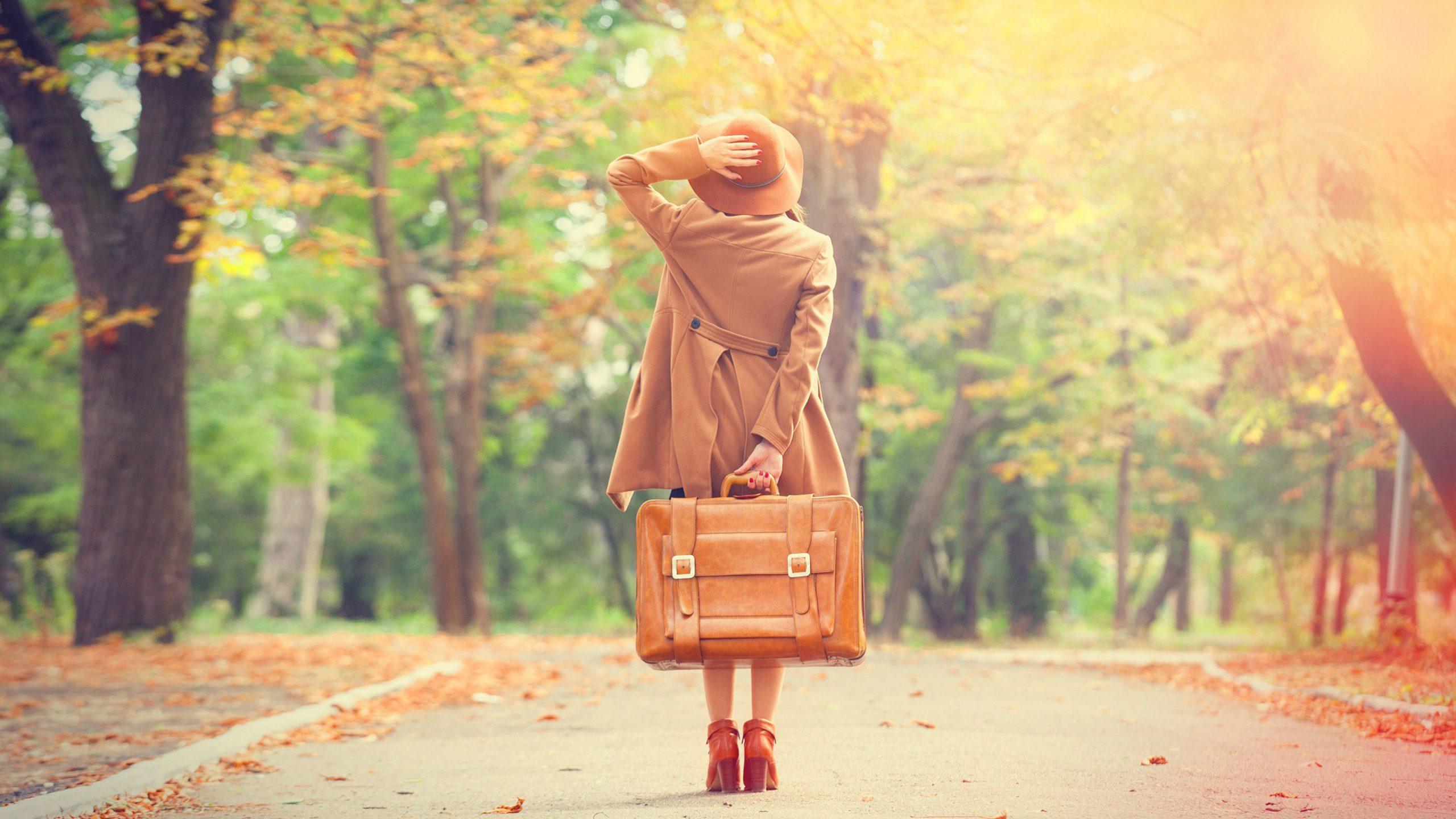 Συμφιλιώνομαι με το παρελθόν, το αποδέχομαι και προχωράω μπροστά
