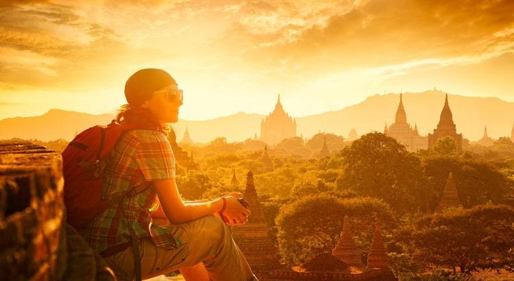 «Να ταξιδεύεις σημαίνει να ζεις»: 20 αποφθέγματα που θα σας εμπνεύσουν να ταξιδέψετε