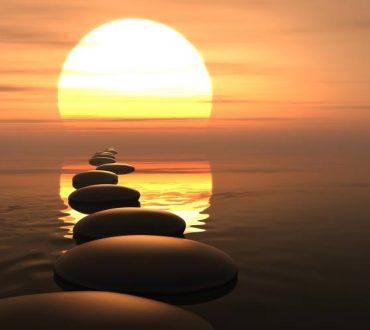 Η τύχη είναι το μεταφορικό μέσο της ζωής, σε πάει ως ένα σημείο. Μετά από εκεί, πρέπει να κινηθείς μόνος σου
