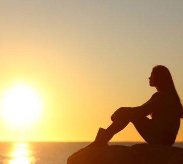 """Καρλ Γιουνγκ: """"Δεν έχει σημασία τι είναι αυτό που μου συμβαίνει, αλλά πώς αντιδρώ σε αυτό που μου συμβαίνει"""""""