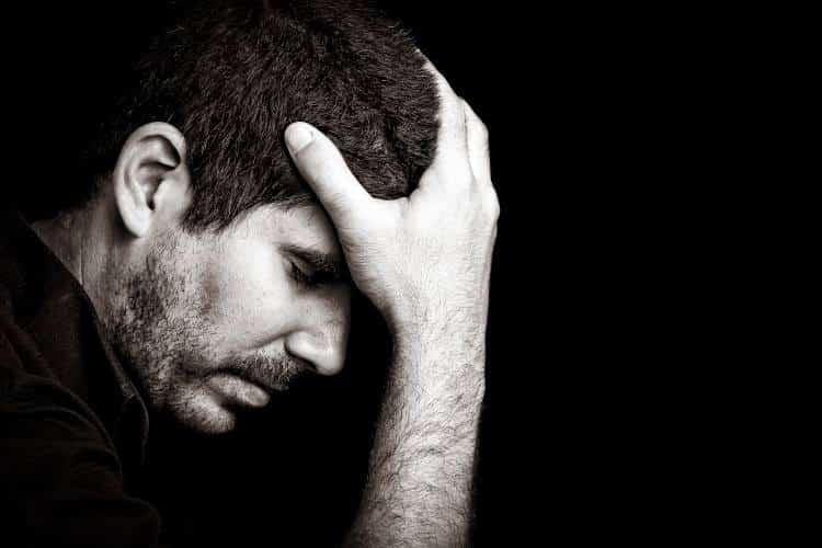 Διαταραχή προσαρμογής: Όταν το στρες και η αλλαγή προκαλούν απόγνωση