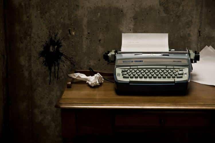 Διδάσκεται το πώς να γίνεις συγγραφέας;:7 λόγοι για να ασχοληθείς σοβαρά με τη Δημιουργική Γραφή