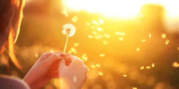 Η ελπίδα είναι εκείνη η ταπεινή δύναμη που κάνει τον κόσμο να πηγαίνει μπροστά