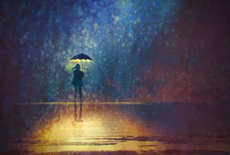 Την επόμενη φορά που θα χαθείς, μην κριθείς, κάποια στιγμή θα ανατείλεις ξανά