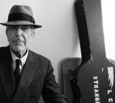 «Υπάρχει μια ρωγμή σε όλα. Από εκεί είναι που μπαίνει μέσα το φως»: 11 αποφθέγματα από τον Leonard Cohen