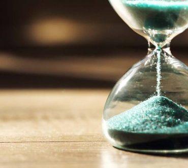 Υπομονή: Η αρετή που μου άλλαξε τη ζωή