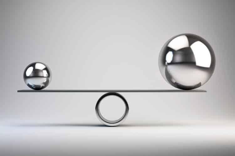 Τι είδους ισορροπία χρειάζεστε στη ζωή σας;