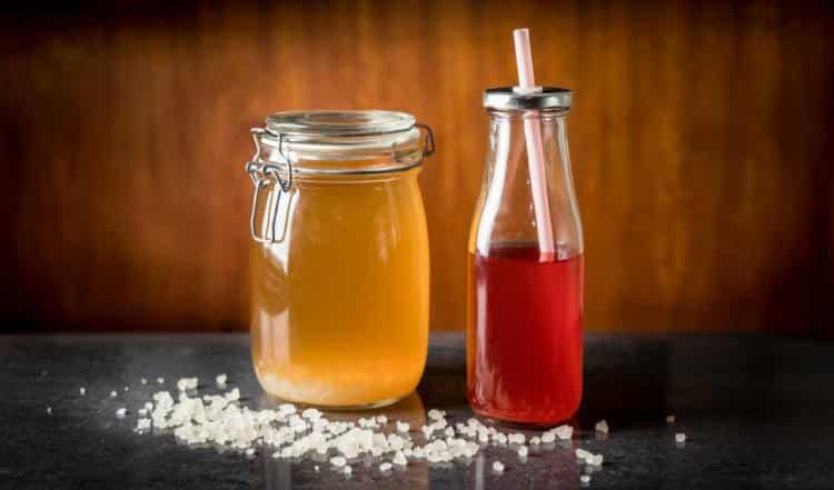 Κεφίρ νερού: Πώς να φτιάξετε το προβιοτικό ποτό με τα εξαιρετικά οφέλη