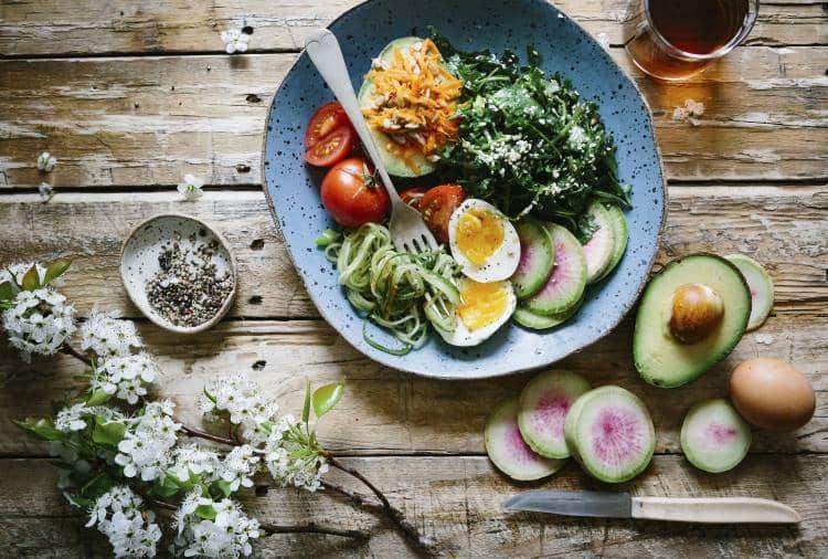 Τι μπορούμε να καταναλώνουμε σε μια αντιφλεγμονώδη διατροφή;