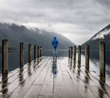 «Δεν μπορώ, δεν θα τα καταφέρω, δεν είμαι αρκετά καλός!»: Αρνητισμός και αυτοκαταστροφικές σκέψεις