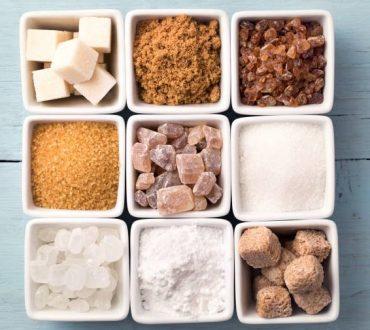 Ποια είναι τα πιο υγιεινά φυσικά υποκατάστατα της ζάχαρης;